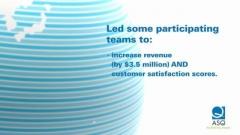 ASQ Enterprise Membership