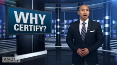 Why Certify?
